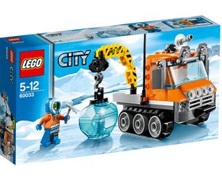 Lego City Tilbud Sammenlign Priser Og Find Den Billigste Pris