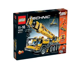 c1da8d92120 LEGO Technic tilbud – Sammenlign priser nu