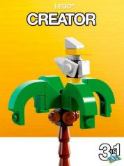 LEGO Creator Tilbud - Sammenlign priser