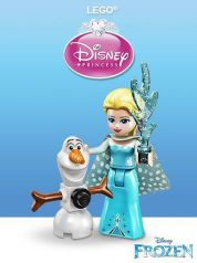 LEGO Disney Princess tilbud – Sammenlign priser
