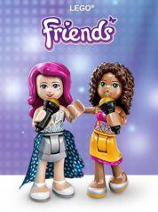 LEGO Friends Tilbud - Sammenlign priser