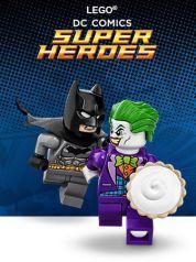 LEGO Super Heroes Tilbud – Sammenlign priser